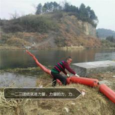 攔截水葫蘆組合裝置懸浮式攔污漂價格
