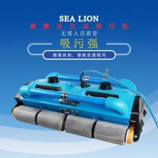 游泳池水底吸设备清洁机器人解放您的双手