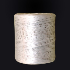 供应捆草绳小方捆打捆机1500米塑料打包绳
