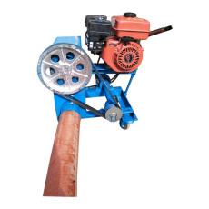 家用電軟管吸糧機環保 農場補倉用輸送機