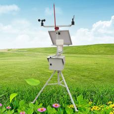 智能自动气象站全自动气象监测系统PG-610