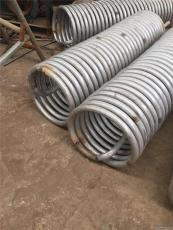 熱交換器用不銹鋼管用的多的是哪個領域