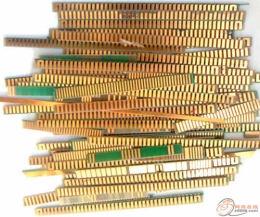 松原导电银浆回收价格 松原氯化银回收技术