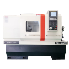 CJK6140數控車床 6140 全自動高精度數控機