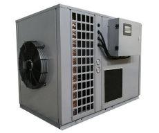鸭血猪血烘干 新一代升级版本热泵烘干机