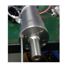德國IBAG高速電主軸維修 更換軸承