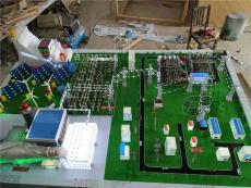500kV变电站实训装置模型