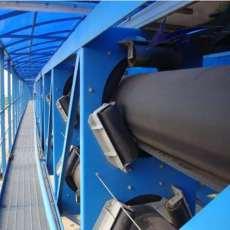 管狀皮帶機新型帶式輸送機 價格低