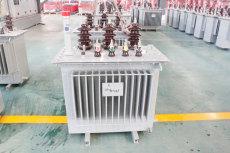 长沙优邦S11-500全铜 油浸式变压器