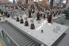 长沙油浸式全密封电力变压器 油浸式变压器