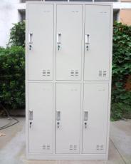 濟寧哪里有生產訂做鐵皮儲物柜的