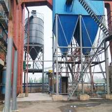 粉煤灰庫房裝車氣力輸送機 自吸式 質量保證