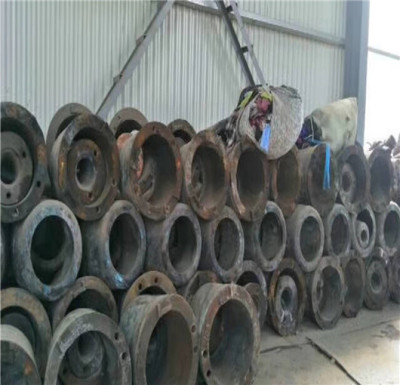回收铝电缆 废铜回收