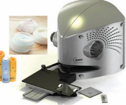 化妆品防晒指数SPF测试仪