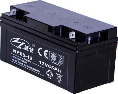 蓝肯GFMJ-630蓄电池勘探矿用