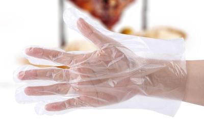 一次性塑料手套小产品大市场