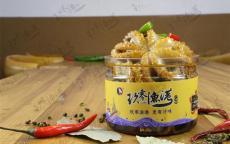 捞汁小海鲜酱汁制作配方学习技术