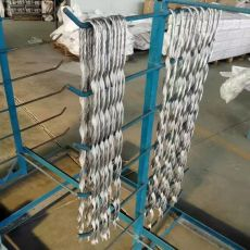促ADSS單層鋁包鋼絲小檔距耐張線夾