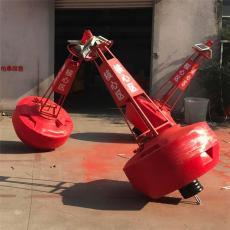 航道工程浮标塑料浮筒促销价格