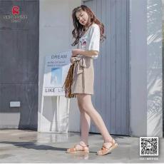 舒士客女鞋打造真正关爱女性的品牌