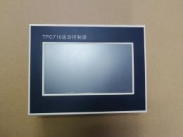深圳7寸可编程触摸彩屏控制系统开发