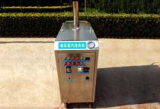 山东高压冷水洗车机燃气式蒸汽洗车机选购价