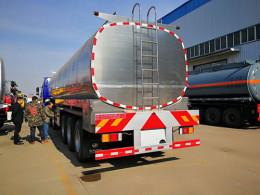 20吨解放运奶罐车价格