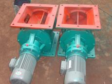 皮帶機卸料器環保 耐磨性高旋轉給料器xy1