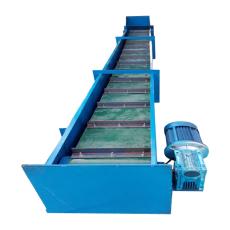 煤面刮板式輸送機多用途 沙子刮板運輸機xy1