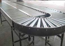 彎道滾筒輸送線輸送機輸送機廠家 紙箱動力