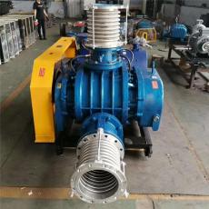 厂家直销各种型号罗茨鼓风机 双极高压风机