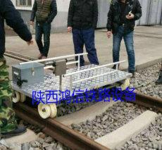 铁路轨道运料载货钢轨车陕西鸿信铁路设备公