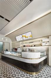 合肥甜品店装修甜品店设计合肥维创装饰公司