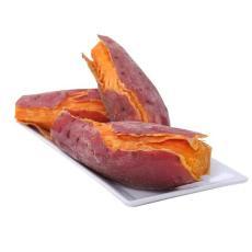西瓜红蜜薯好?#26376;?西瓜红红薯批发价格