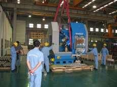 二手机械进口前期准备工序流程