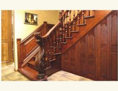 上海專業翻新地板木樓梯安裝注意事