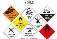广州进口危险品报关 广州进口危险品清关