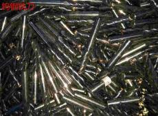 樟木头回收钨钢 回收废钨钢刀具