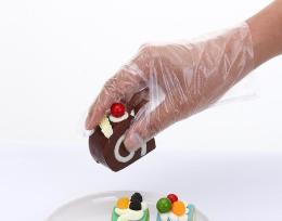 食品级用塑料手套生产厂家