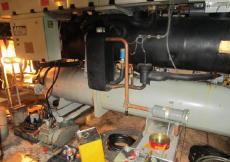 莞城空調專業清洗空調承包企業空調維護保養