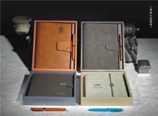 厦门活页笔记本套装订制厦门印刷记事本套装