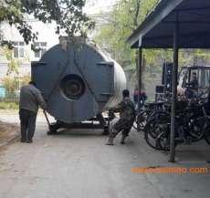 张家口尚义县大件设备起重搬运多少钱