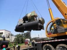 沧州泊头大件设备起重搬运多少钱