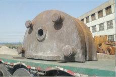 陶瓷机横梁加工铸件加工厂来图定做