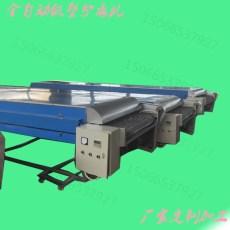 覆膜揭纸纸塑分离机设备 分离机再生设备