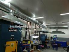 上海雕刻粉尘处理焊接粉尘烟尘治理木工除尘