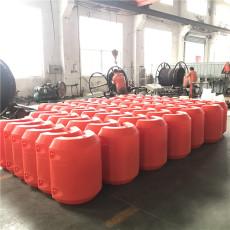 抗冲击塑料管道浮筒10寸8寸聚乙烯浮体规格