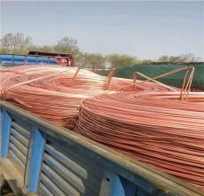 回收绝缘铝导线 整轴五芯电缆回收