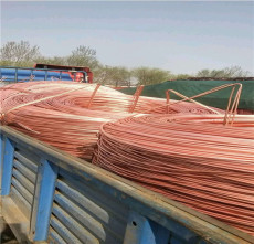回收新电缆 成品电缆回收