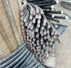 回收二手铝线 带皮整轴电缆回收价格
